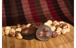 Hazelnut Meltaways