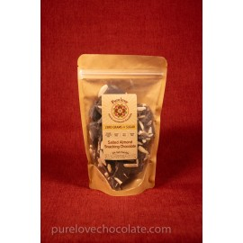 Salted Almond Snacking Chocolate