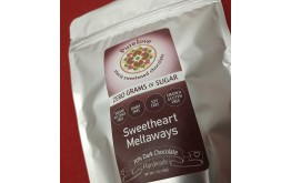 Sweetheart Meltaways (new larger size)